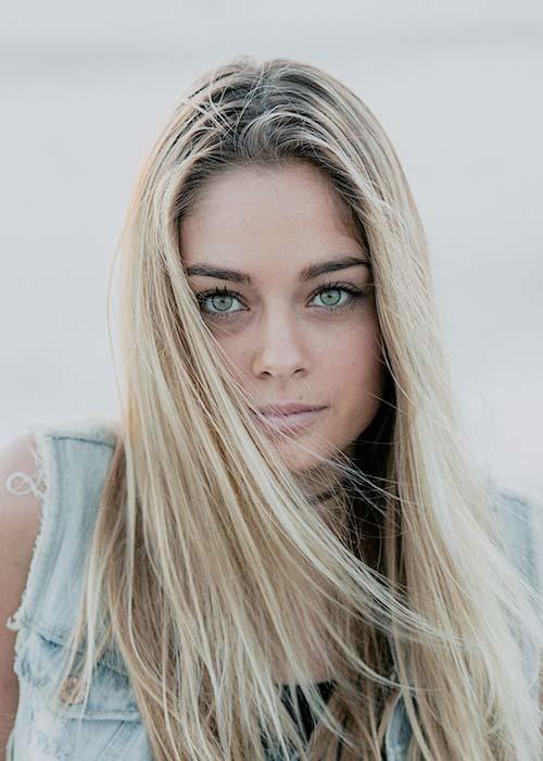 Emily Ben