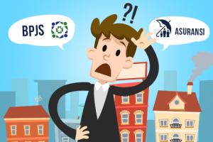 Image result for bpjs vs asuransi
